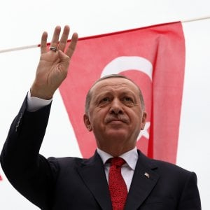La Turchia agita ancora i mercati