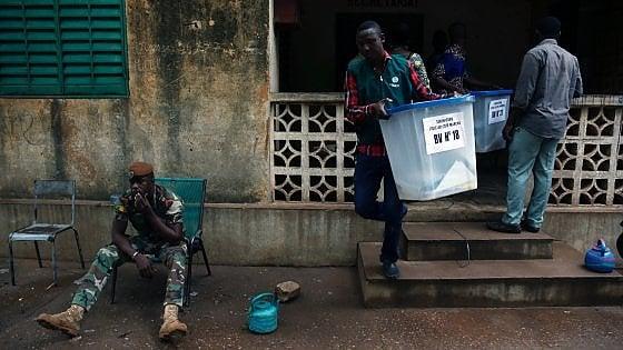 Mali al voto per il ballottaggio, si sceglie il nuovo presidente