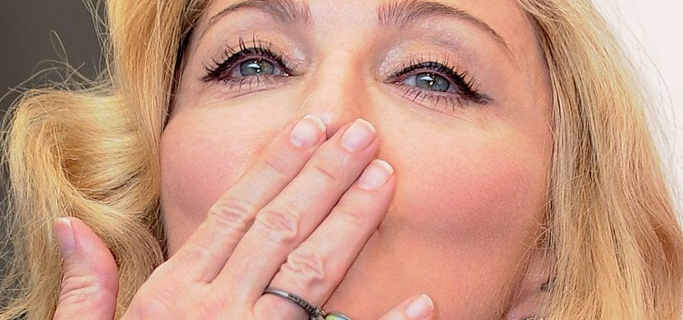 Madonna, i 60 anni della diva che s'incoronò regina del pop