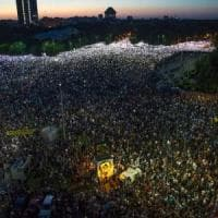 Romania, weekend di proteste contro la corruzione. Pugno duro della polizia