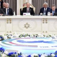 Essere o non essere un mare. Storica firma mette fine all'annoso dibattito sul Caspio
