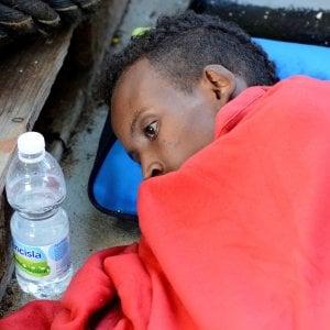 """Migranti, l'appello della nave Aquarius: """"I governi Ue ci assegnino un porto sicuro"""""""