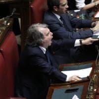 """Taglio delle pensioni d'oro, ira di Brunetta: """"Misura barbarica, la Consulta la boccerà"""""""