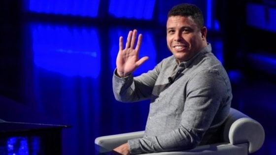 Ronaldo in ospedale a Ibiza per una polmonite: ''È tutto ok''