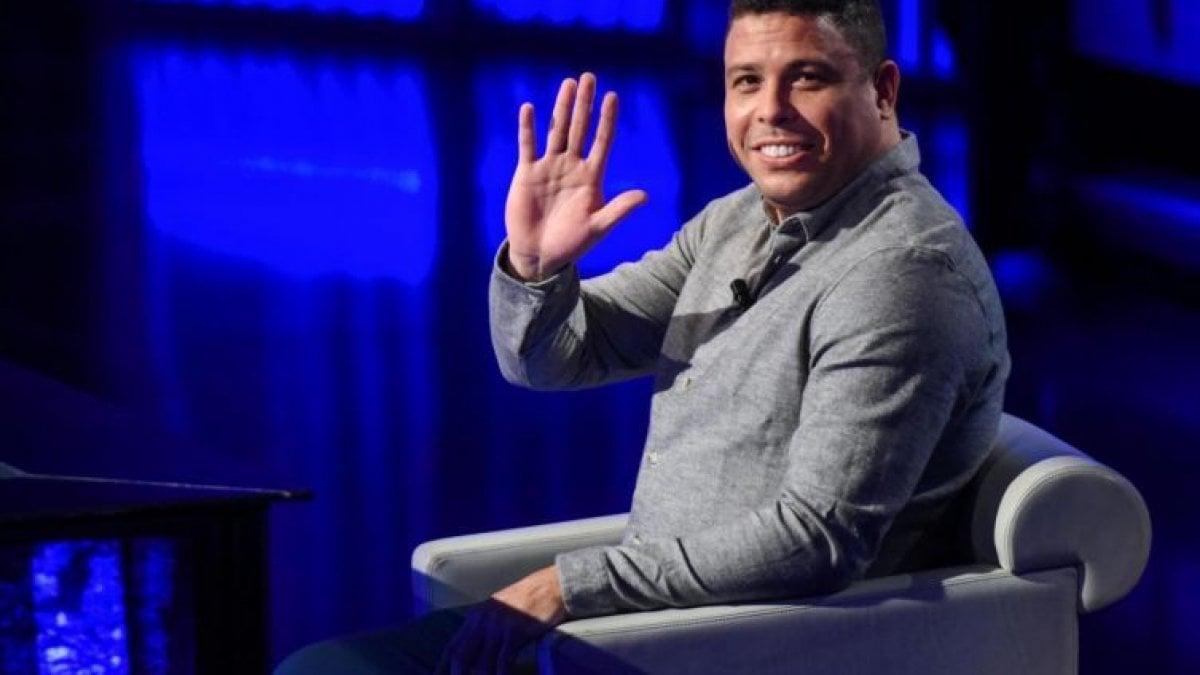 IBIZA - Problemi per Ronaldo il Fenomeno. L'ex calciatore di