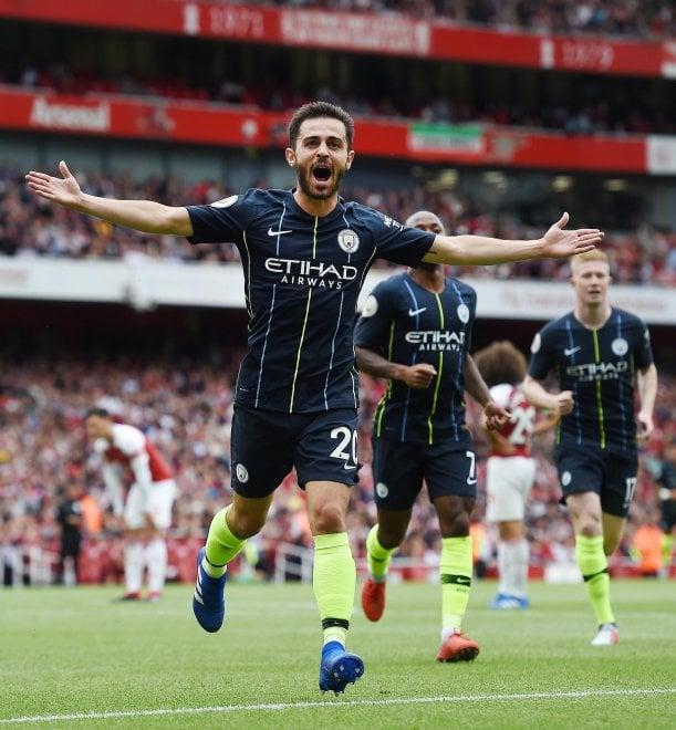 Premier League, è subito duello tra Guardiola e Klopp