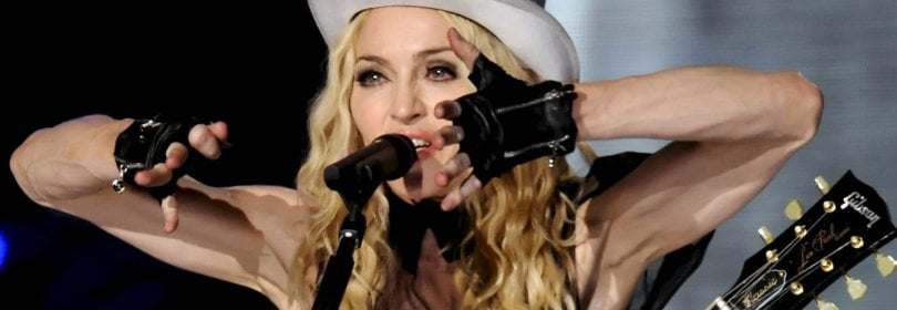 Madonna, i 60 anni della diva che s'incoronò regina del pop  · foto