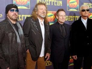 Led Zeppelin, 50 anni di una leggenda rock