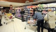 L'Istat conferma l'accelerazione dell'inflazione: +1,5% a luglio