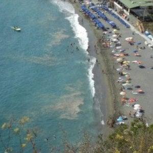 Goletta verde: inquinata metà delle spiagge italiane sottoposte al test