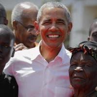 Da Barack Obama a Bob Dylan, i vantaggi dell'esser mancini
