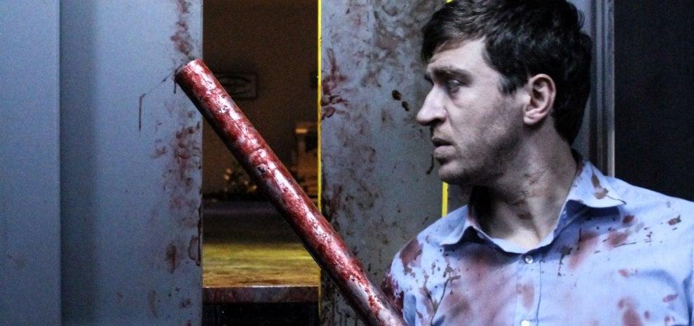 Zombie a Roma, arriva in sala l'horror claustrofobico dei Manetti bros.