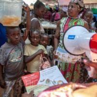 Ebola, nella Repubblica Democratica del Congo la mobilitazione per supportare