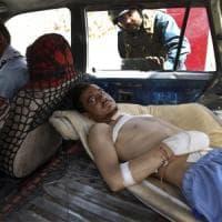 Afghanistan, Ghazni sotto assedio da quattro giorni