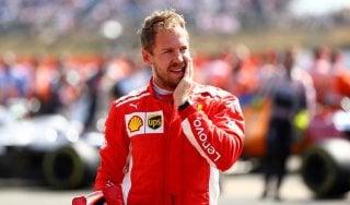 """F1, Vettel non molla il Mondiale: """"Ferrari può fare ancora grandi cose"""""""