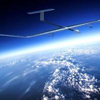 Droni, il record di Zephyr: in volo per 25 giorni