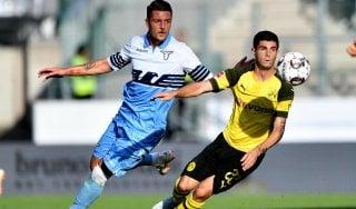 Ultimo assalto del Milan per Milinkovic, il PSG piomba su N'Zonzi