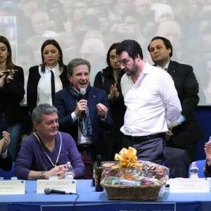 """Saviano: """"Ministro Salvini, ecco perché la sua Lega non ha capito la 'ndrangheta"""""""