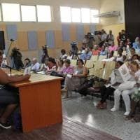 """Nel segno di Castro: oltre 8 milioni di cubani """"chiamati"""" a discutere la Costituzione"""