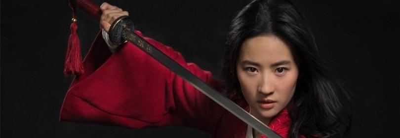Mulan, primo ciak per il live action Disney