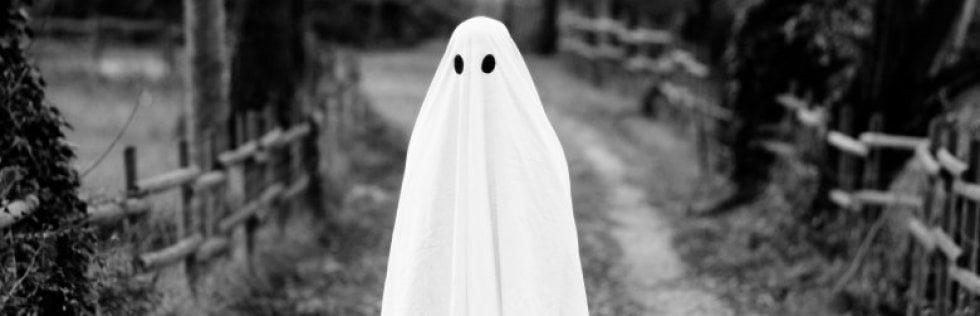 Fantasmi a Ferragosto