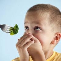 Capricci per non mangiare le verdure? Ci pensa l'app