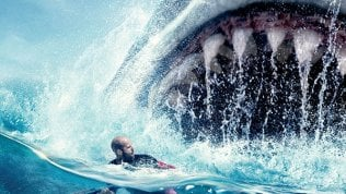 'Shark', lo squalo preistorico conquista il box office · Trailer