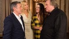 'Sogno di una notte di mezza età', la commedia con Auteuil e Depardieu