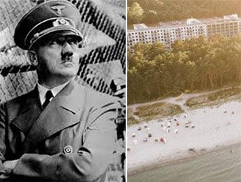 L'ultima moda in Germania: le vacanze nel resort di Hitler