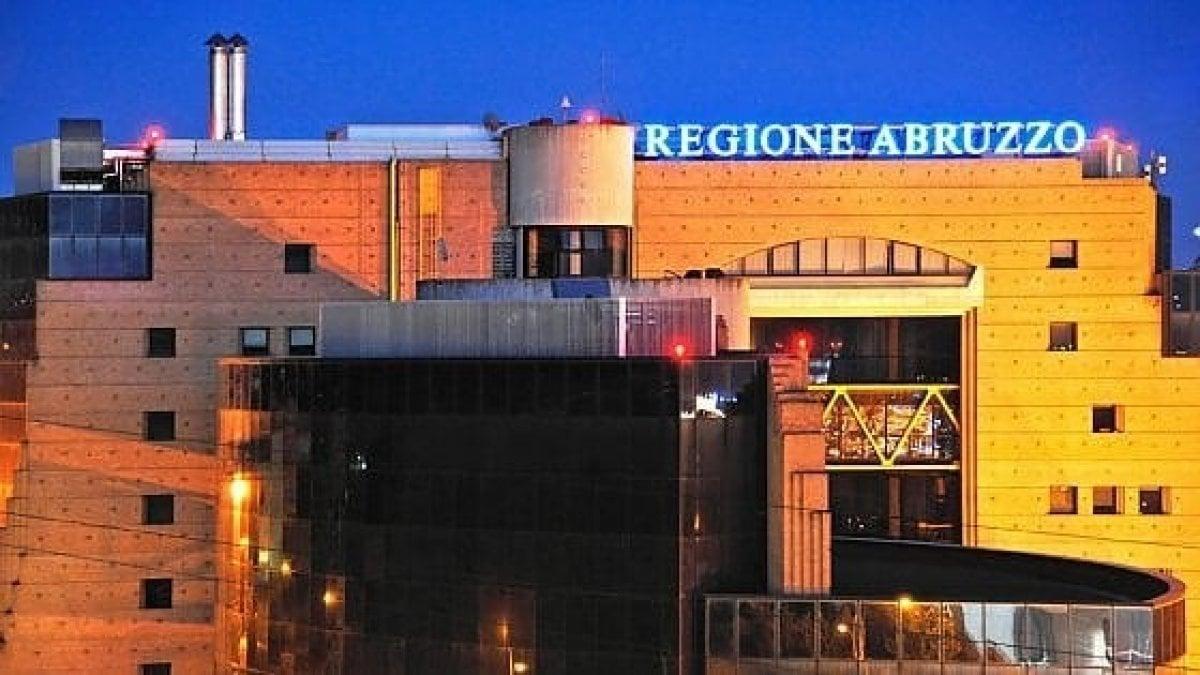 """ROMA - """"La decisione è presa. In Abruzzo la Lega"""