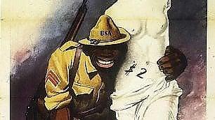 Boccasile, il razzismo in versione pubblicità