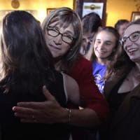 Christine batte tutti: nel Vermont il primo candidato transgender