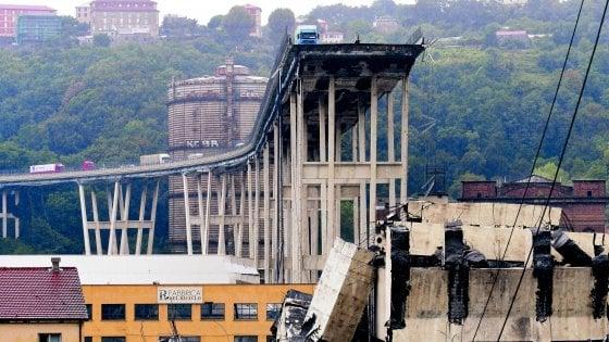 Ponte Morandi, Di Maio e Salvini: