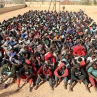 Libia, le milizie sgomberano e disperdono all'interno del Paese 2.000 persone