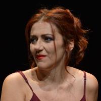 Gabriella Greison: 'Avevo sempre paura quando passavo lì sopra, come tutti'