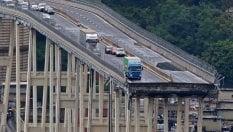Ore 11.36, il ponte viene giù: il disastro in un minuto   di P. PISA e F. D'COSTA