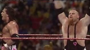 Morto il wrestler Jim Neidhart, lottatore dei magici anni 90