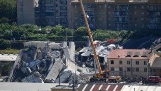 Crollo di Genova: in Italia allarme per 300 ponti e gallerie