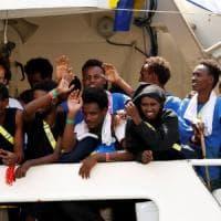Aquarius sbarcata a Malta. Testimonianza shock di uno dei minori a bordo: