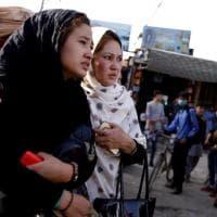Afghanistan, strage di 18enni: le immagini dal centro dove si stavano preparando per i test dell'università