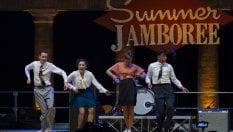 Summer Jamboree,  concerti e balli scatenati  nel centro storico  di Senigallia