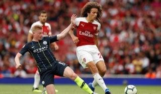Manchester City, De Bruyne ko in allenamento: rischia un lungo stop