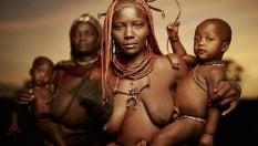 Il fotografo delle tribù: