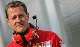 F1, Michael Schumacher lascia la Svizzera e si trasferisce a Maiorca