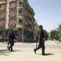 Afghanistan, nuovi attacchi: colpito il centro dell'intelligence di Kabul