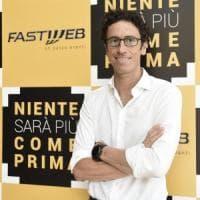 Fastweb, ricavi in crescita. Gli utenti salgono a 2,5 milioni