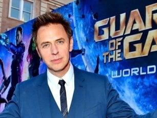 Disney conferma: James Gunn non dirigerà 'Guardiani della galassia 3'