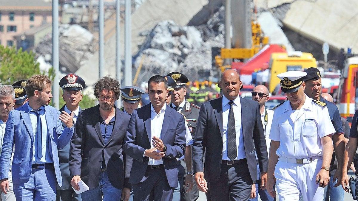 ROMA -Continua lo scontro tra il M5S e il Pd