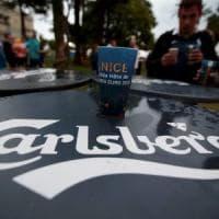 Effetto Mondiali per Carlsberg: l'utile semestrale sale del 7%