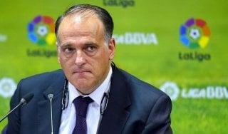 La Liga sbarca negli Stati Uniti, una gara oltreoceano per i prossimi 15 anni